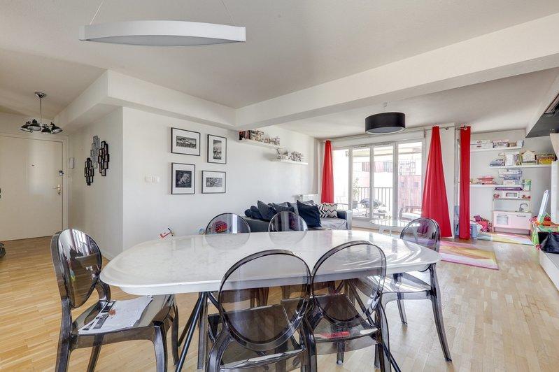 Homki - Vente appartement  de 103.33 m² à Lyon 69003