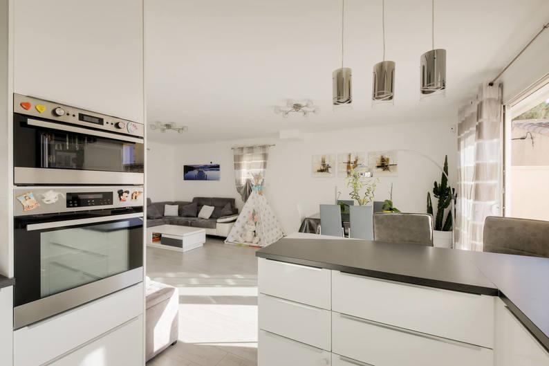 Homki - Vente maison/villa  de 113.0 m² à Le Rove 13740