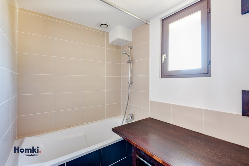 Homki - Vente appartement  de 74.0 m² à marseille 13012