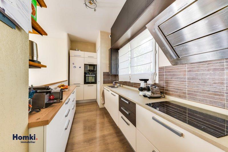 Homki - Vente appartement  de 105.0 m² à Marseille 13002