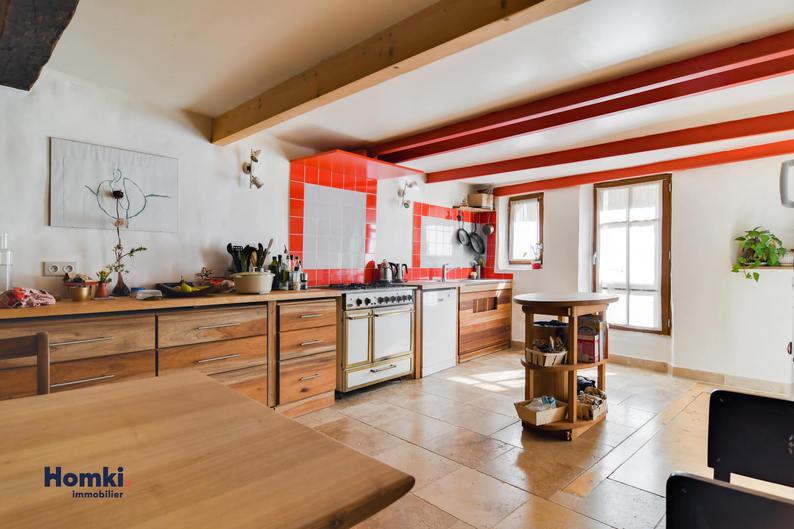 Homki - Vente maison/villa  de 142.0 m² à Valensole 04210