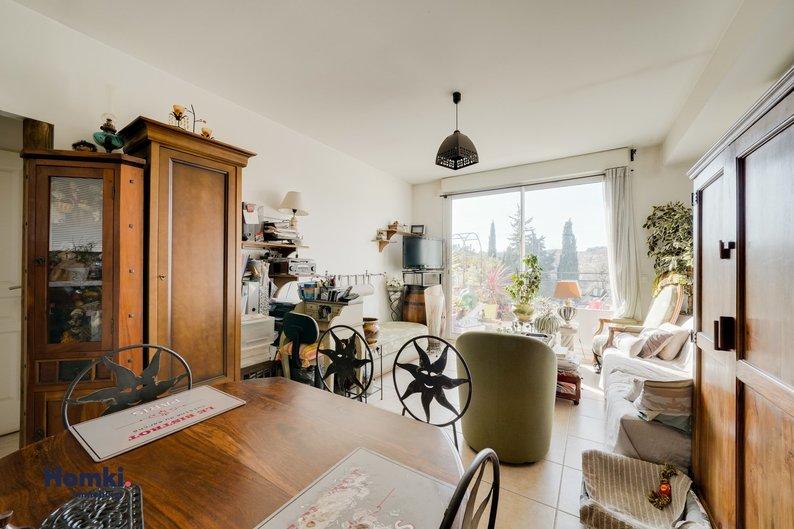 Homki - Vente appartement  de 60.0 m² à marseille 13011