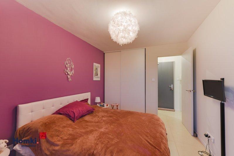 Homki - Vente appartement  de 39.78 m² à Marseille 13009