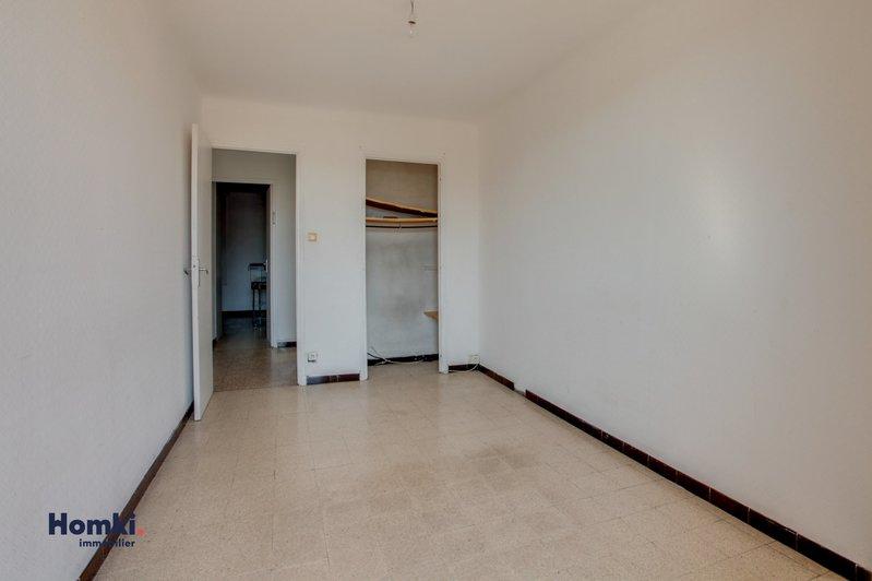 Homki - Vente appartement  de 68.9 m² à Marseille 13010