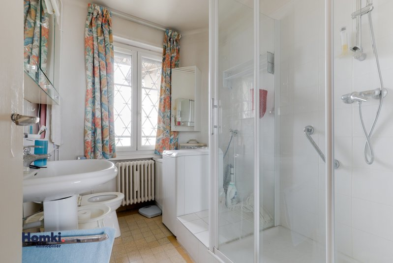 Homki - Vente appartement  de 68.0 m² à Lyon 69007