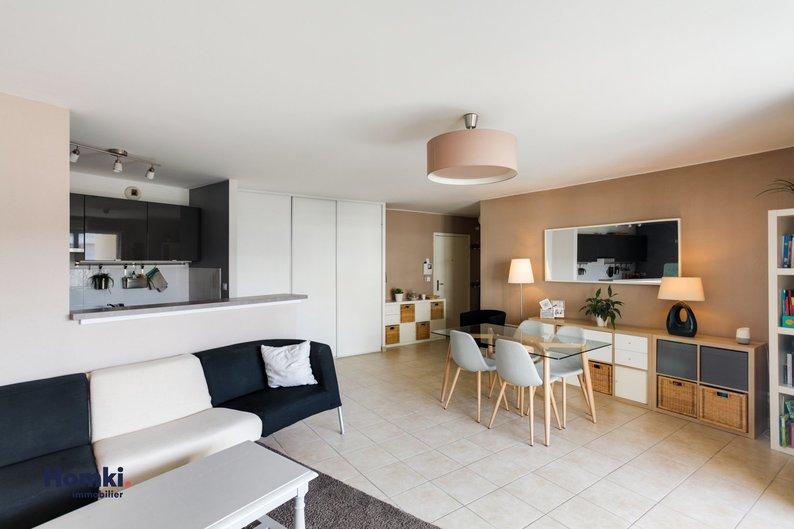 Homki - Vente appartement  de 70.0 m² à Marseille 13008