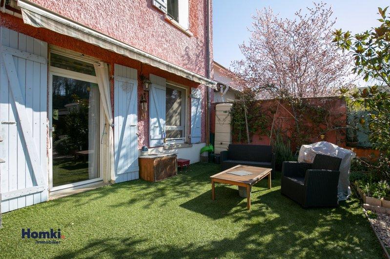 Homki - Vente appartement  de 53.0 m² à Meyzieu 69330
