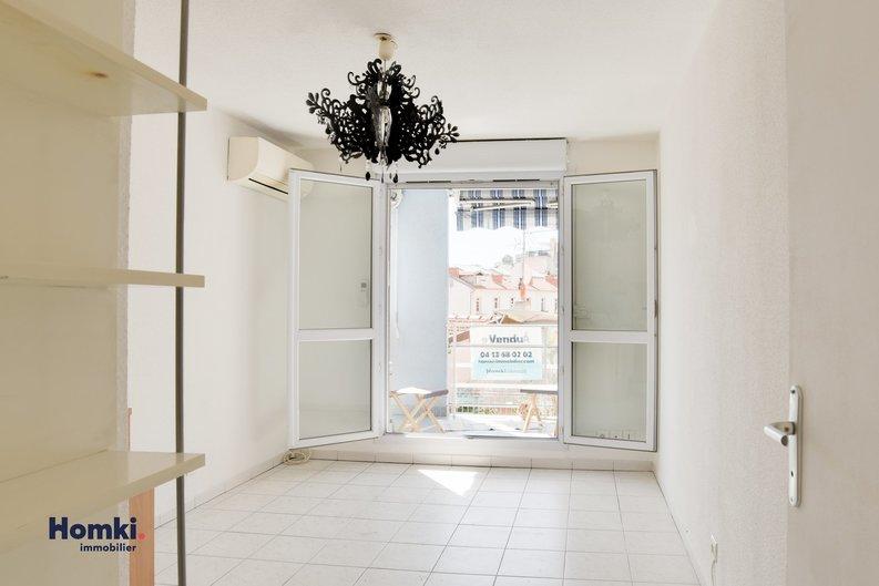 Homki - Vente appartement  de 20.29 m² à Roquebrune-Cap-Martin 06190