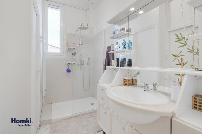 Homki - Vente appartement  de 90.0 m² à marseille 13011