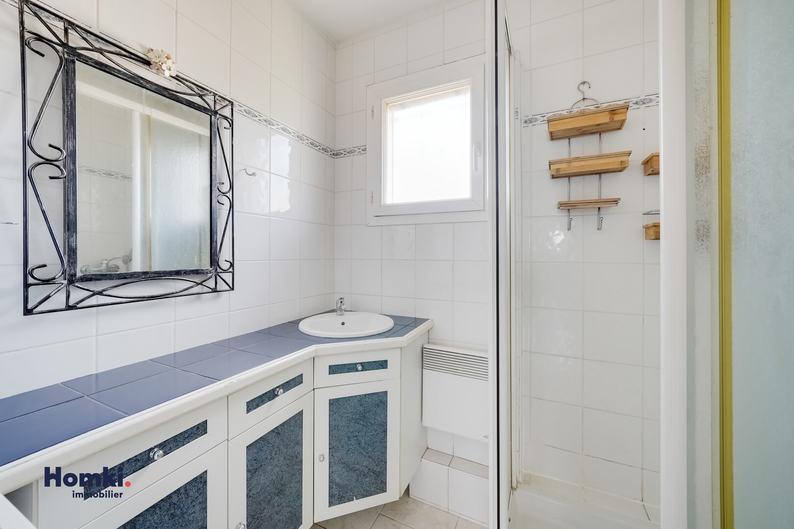 Homki - Vente maison/villa  de 65.0 m² à marseille 13011