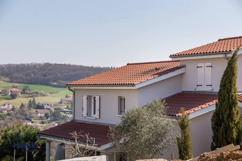 Homki - Vente maison/villa  de 135.0 m² à Vienne 38200