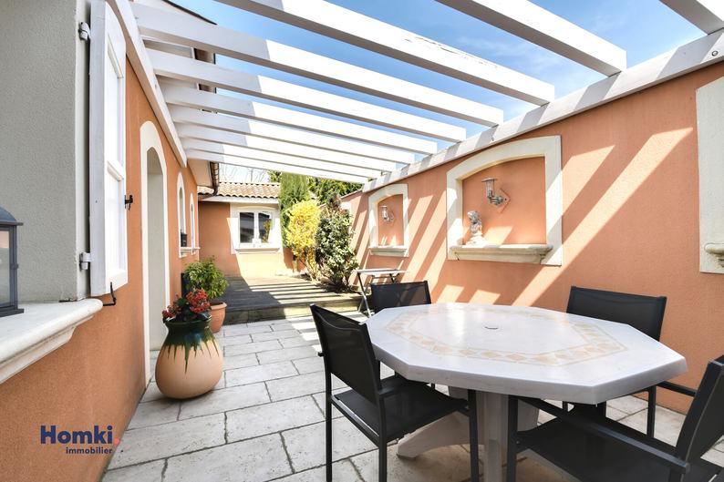Homki - Vente maison/villa  de 128.0 m² à Reyrieux 01600