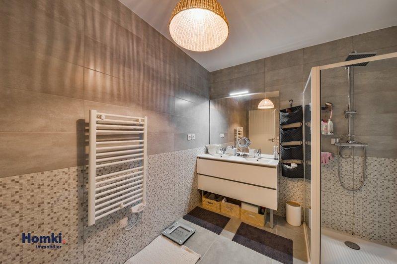 Homki - Vente appartement  de 70.0 m² à Marseille 13007
