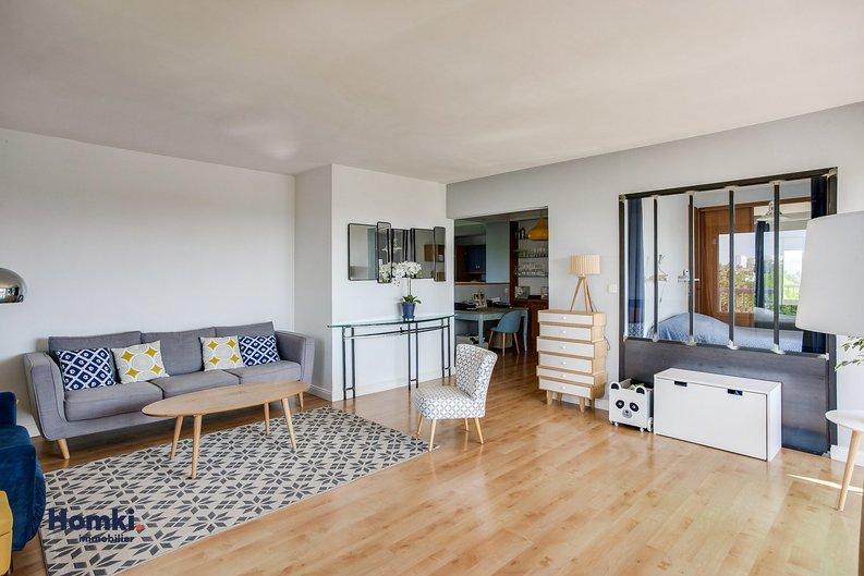 Homki - Vente appartement  de 96.0 m² à Caluire-et-Cuire 69300