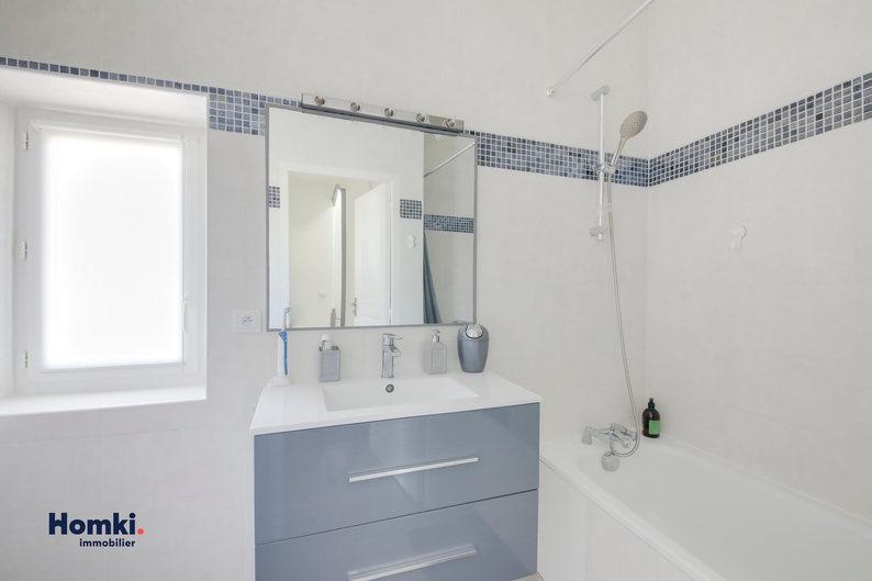 Homki - Vente maison/villa  de 57.0 m² à Marseille 13013