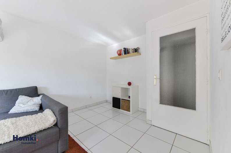 Homki - Vente appartement  de 41.0 m² à Montpellier 34090