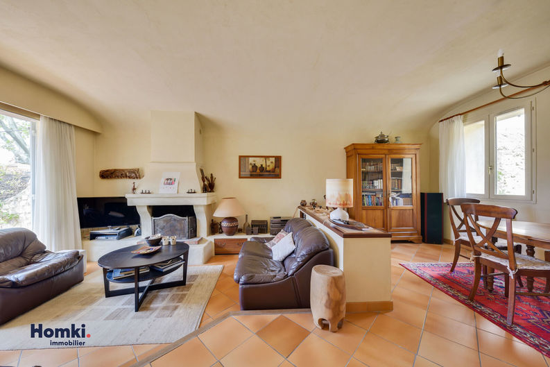 Homki - Vente maison/villa  de 105.0 m² à Marseille 13007