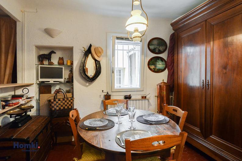 Homki - Vente maison/villa  de 78.0 m² à Antibes 06600