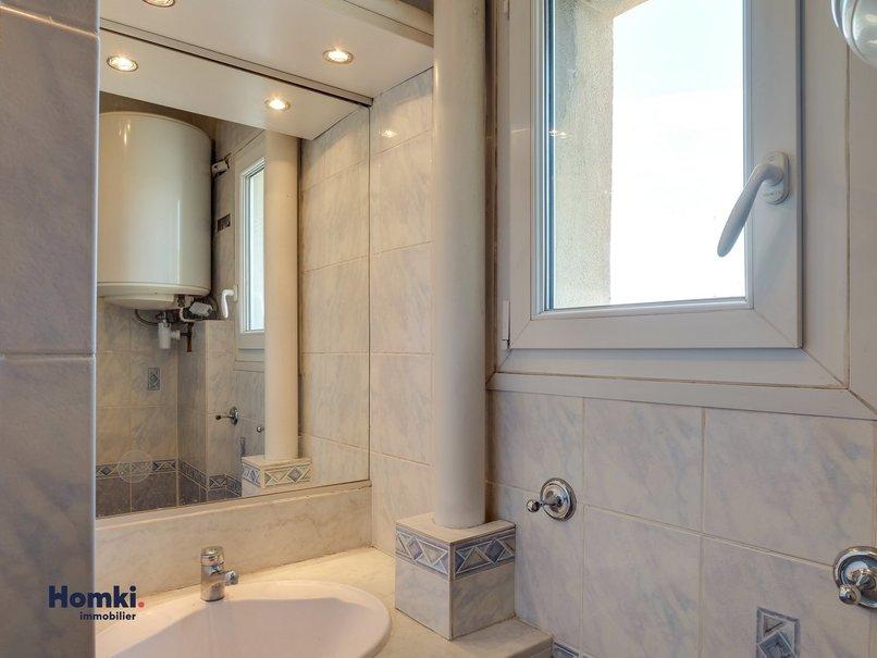 Homki - Vente appartement  de 63.4 m² à Marseille 13005