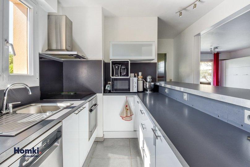 Homki - Vente appartement  de 78.64 m² à antibes 06600