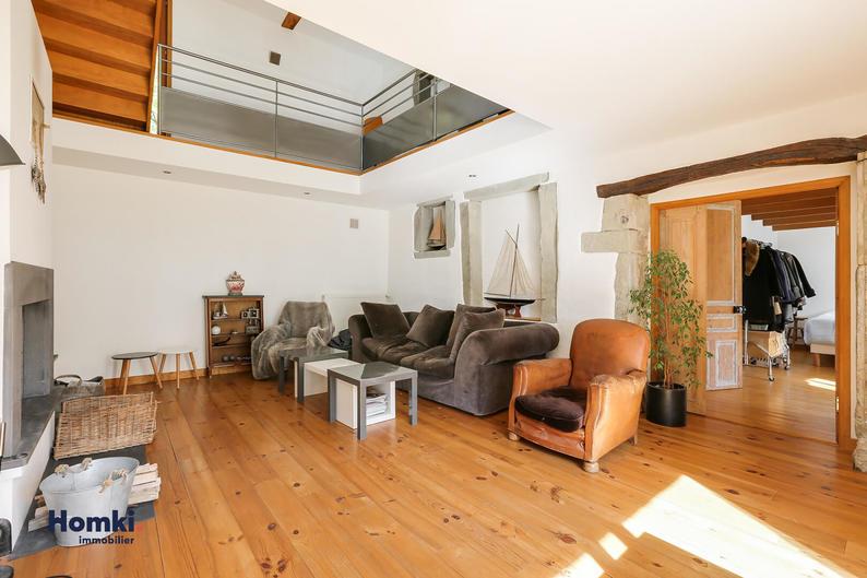Homki - Vente maison/villa  de 220.0 m² à st sulpice 73160