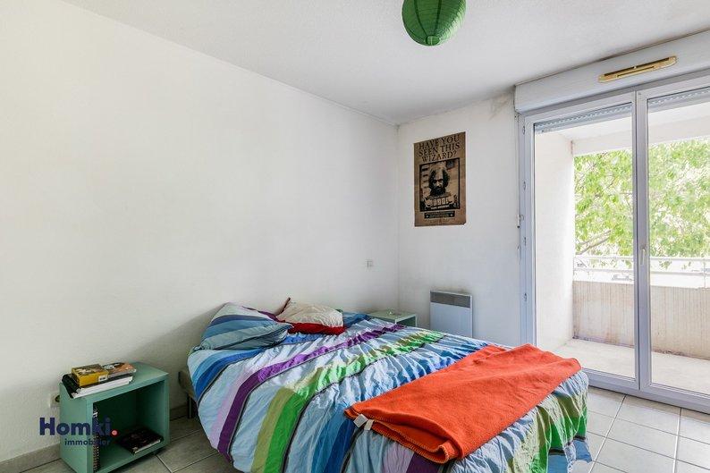 Homki - Vente appartement  de 51.0 m² à Nîmes 30900