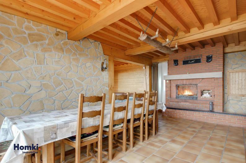 Homki - Vente maison/villa  de 200.0 m² à cours la ville 69470