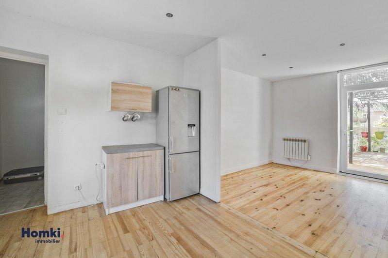 Homki - Vente maison/villa  de 64.0 m² à Feyzin 69320
