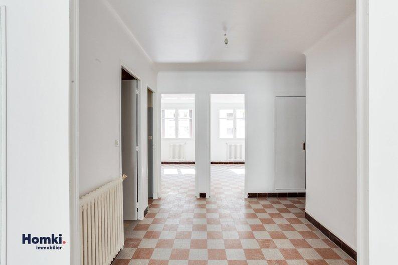 Homki - Vente appartement  de 73.0 m² à Marseille 13005