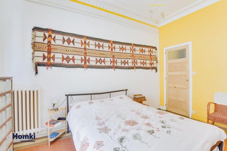 Homki - Vente appartement  de 77.36 m² à marseille 13003