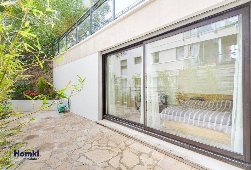 Homki - Vente appartement  de 69.0 m² à Marseille 13008