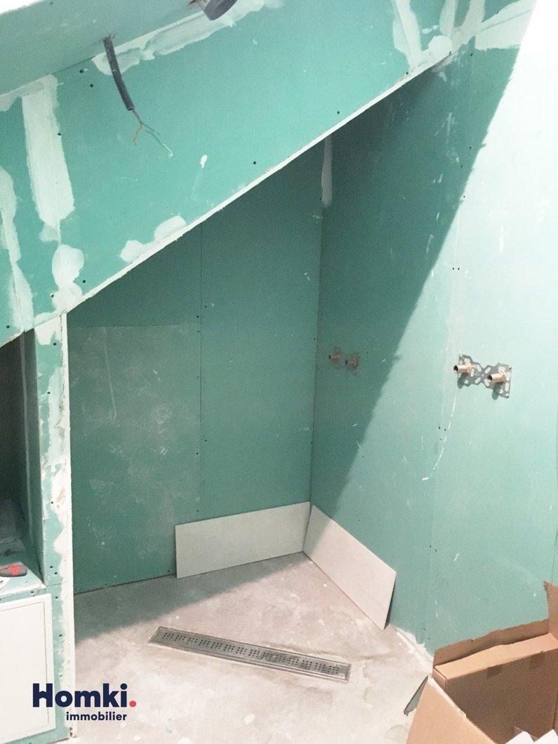 Homki - Vente appartement  de 32.17 m² à marseille 13002