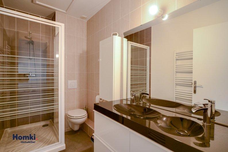 Homki - Vente appartement  de 97.0 m² à Neuville-sur-Saône 69250