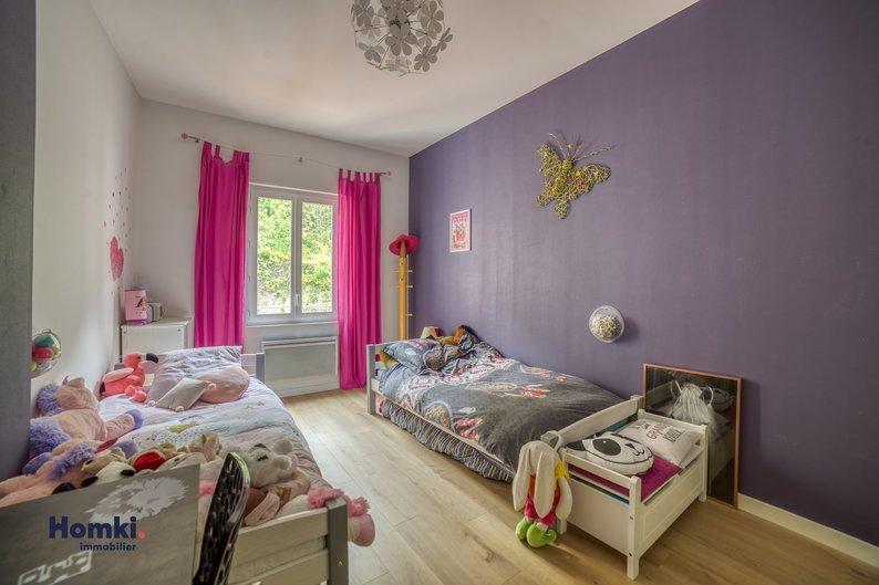 Homki - Vente appartement  de 82.0 m² à Vienne 38200