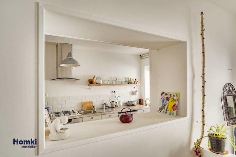 Homki - Vente maison/villa  de 117.0 m² à Neuville-sur-Saône 69250