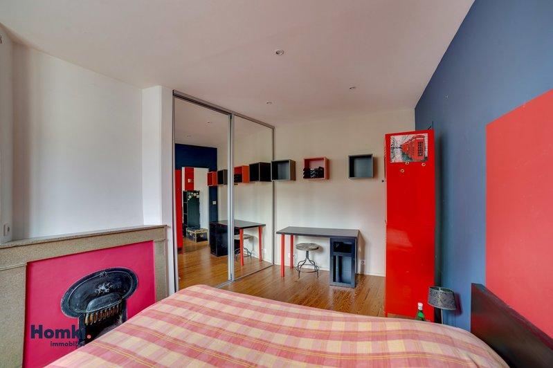 Homki - Vente appartement  de 46.0 m² à Lyon 69008