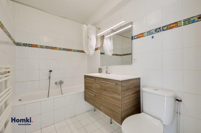Homki - Vente appartement  de 98.42 m² à marseille 13008