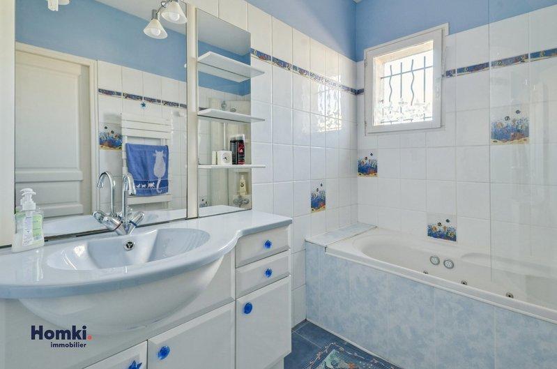 Homki - Vente maison/villa  de 142.6 m² à Marseille 13012