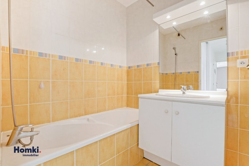 Homki - Vente appartement  de 67.5 m² à Lyon 69008