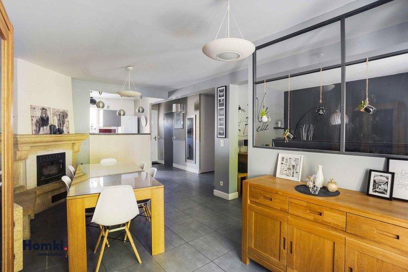 Homki - Vente maison/villa  de 113.55 m² à la roque d antheron 13640