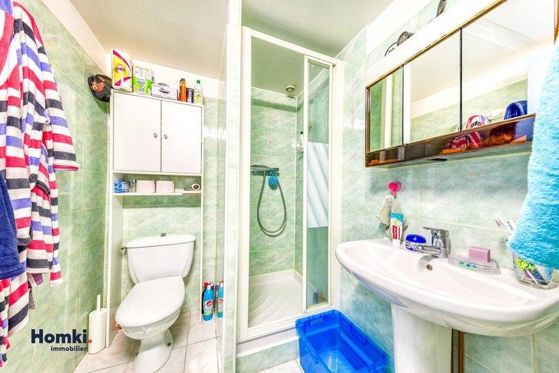 Homki - Vente maison/villa  de 51.0 m² à Marseille 13016