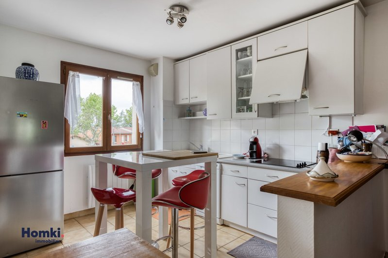Homki - Vente appartement  de 70.0 m² à Grézieu-la-Varenne 69290