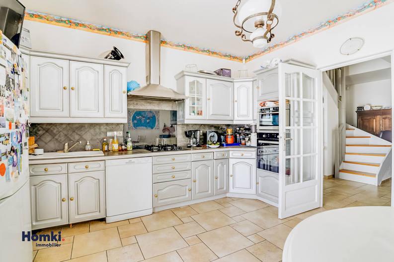Homki - Vente maison/villa  de 200.0 m² à Mandelieu-la-Napoule 06210