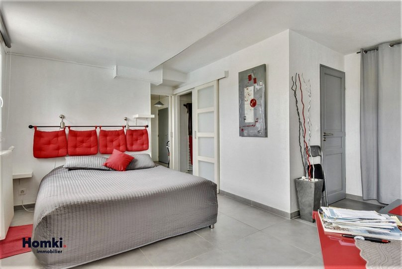 Homki - Vente maison/villa  de 210.0 m² à Nice 06000