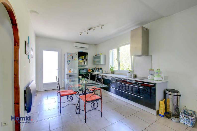 Homki - Vente appartement  de 59.0 m² à marseille 13011
