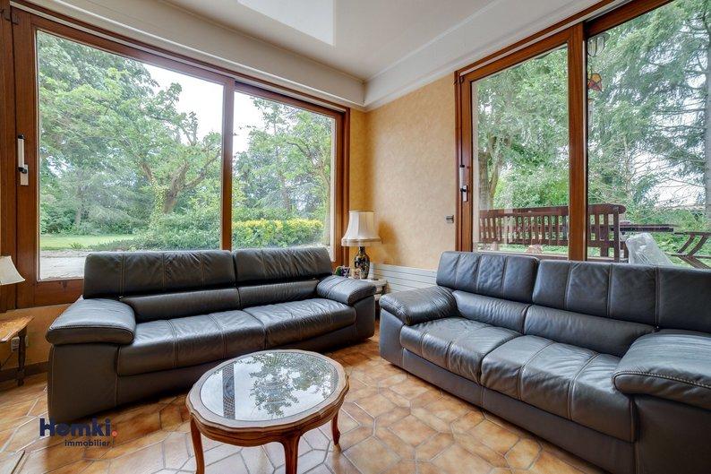 Homki - Vente maison/villa  de 256.0 m² à Pérouges 01800