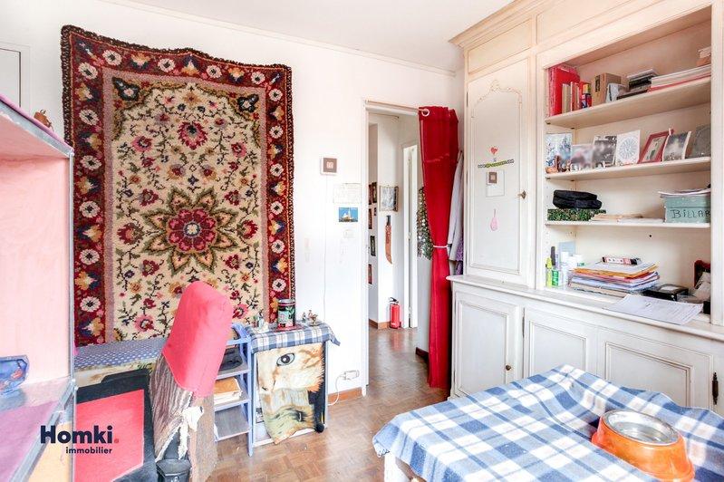 Homki - Vente appartement  de 44.0 m² à marseille 13005