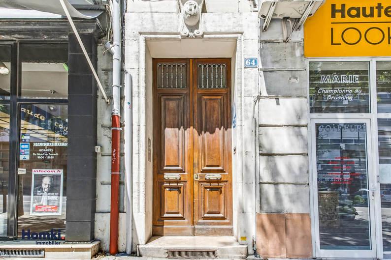 Homki - Vente appartement  de 82.0 m² à marseille 13007