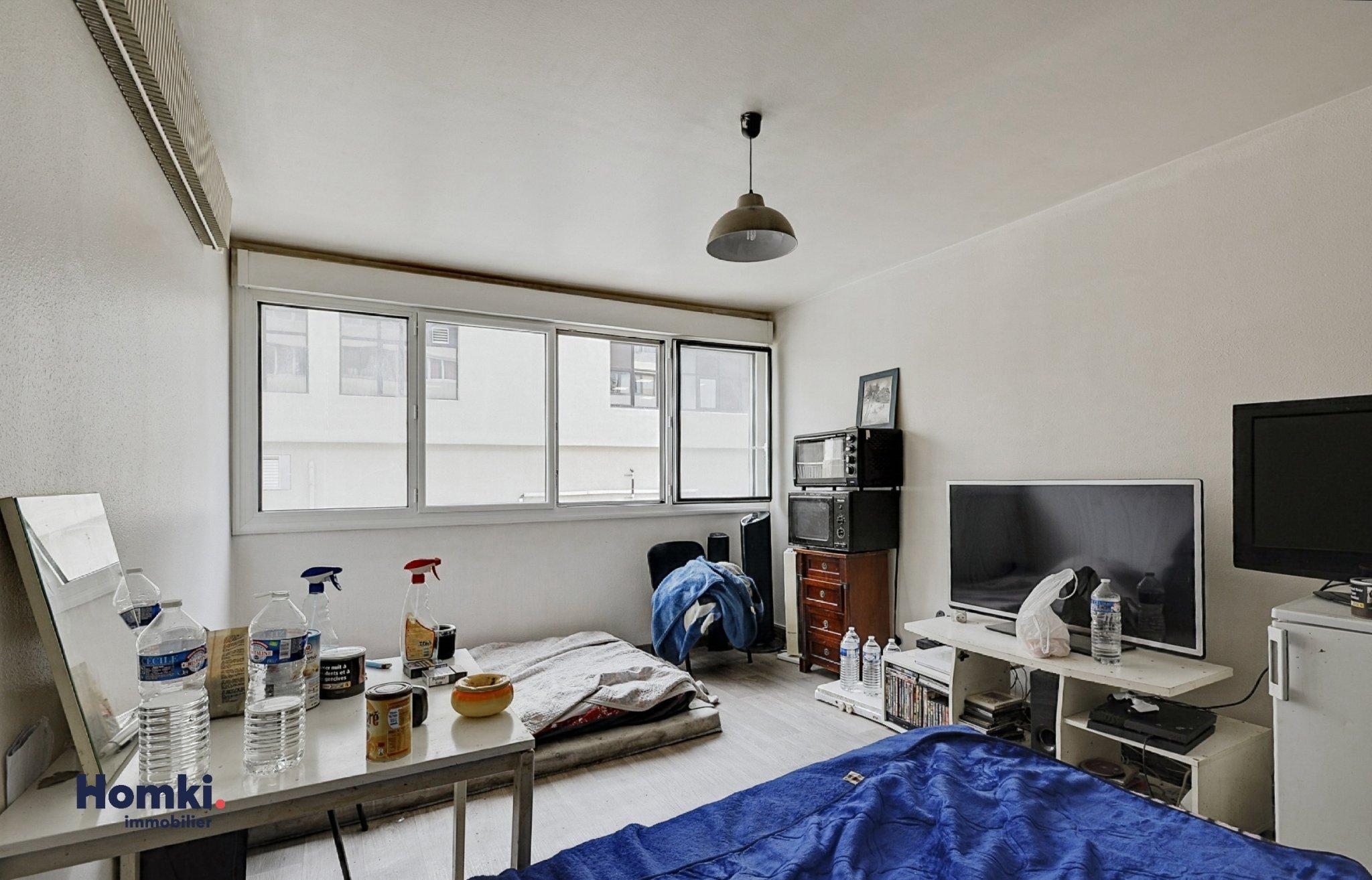 Homki - Vente appartement  de 23.7 m² à Aix-en-Provence 13090