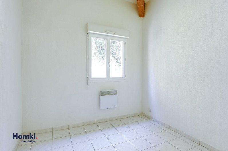 Homki - Vente appartement  de 55.45 m² à nice 06200